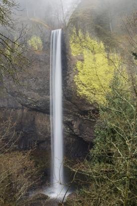 Latourell Falls-3