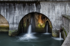 Tacoma Hydropower